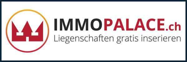 Immopalace Logo